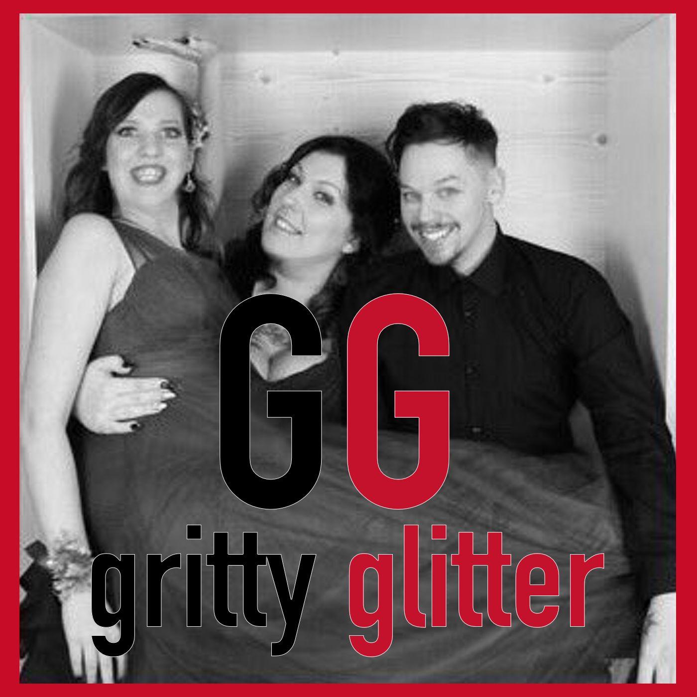 Gritty Glitter